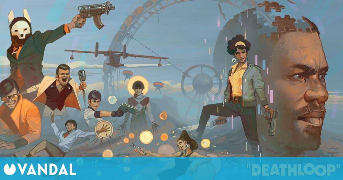 Deathloop será exclusivo de PS5 y PC 'al menos' hasta septiembre de 2022
