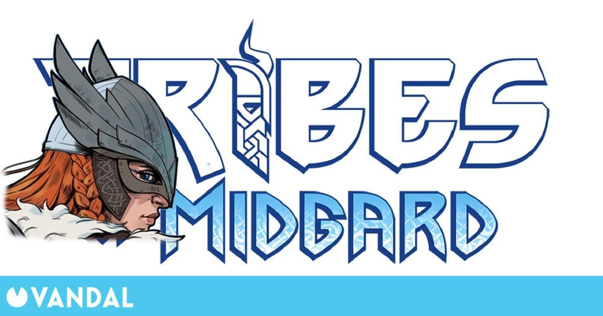 Tribes of Midgard: Un nuevo tráiler revela el contenido de su temporada 1
