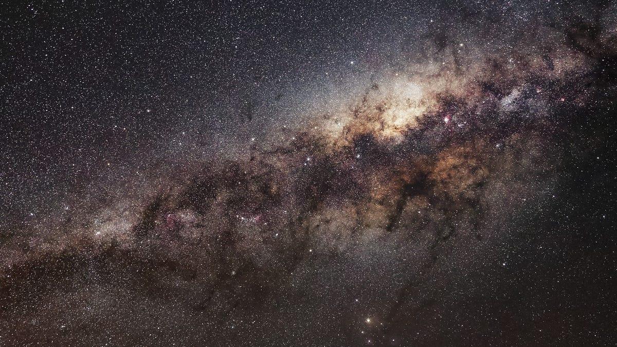 El centro de la galaxia es el mejor lugar para buscar extraterrestres