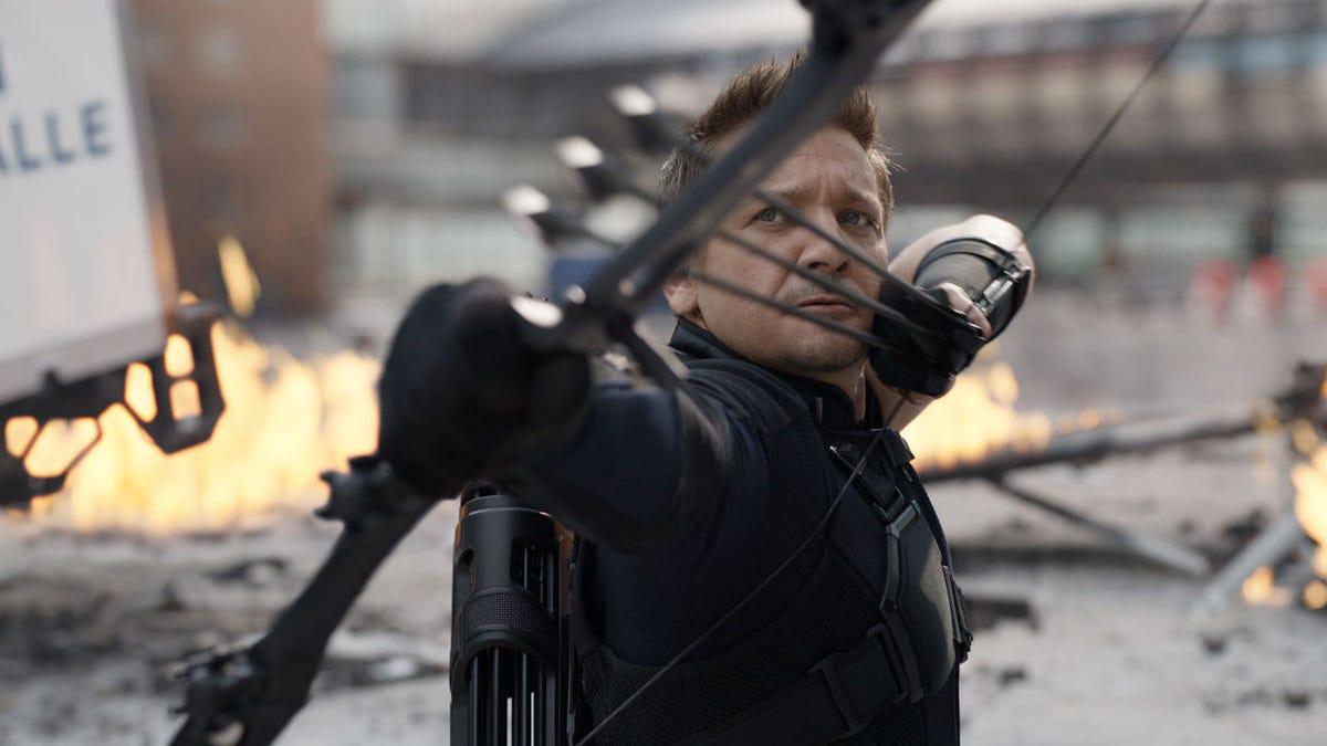 La serie de Hawkeye llega en noviembre a Disney Plus