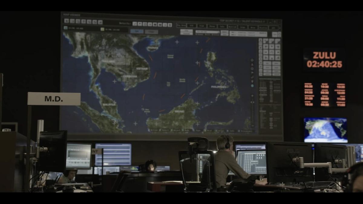 Vietnam obliga a Netflix a retirar una serie por unos mapas «ofensivos»