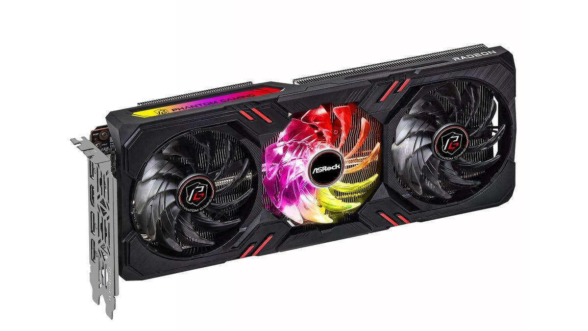 AMD lanza sus nuevas tarjetas RX 6600 XT: precio y características