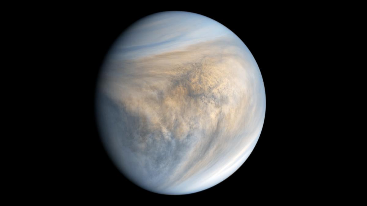 Nuevos modelos climáticos indican que en Venus nunca hubo océanos líquidos