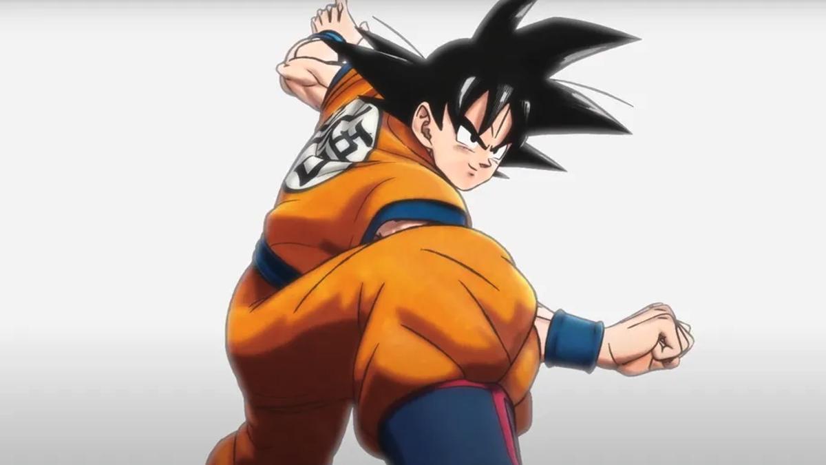 Super Hero es la nueva película del legendario anime