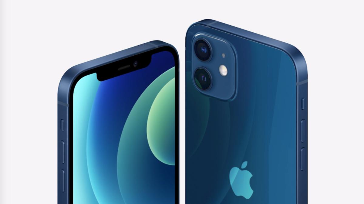 Apple podría lanzar un iPhone sin botones físicos