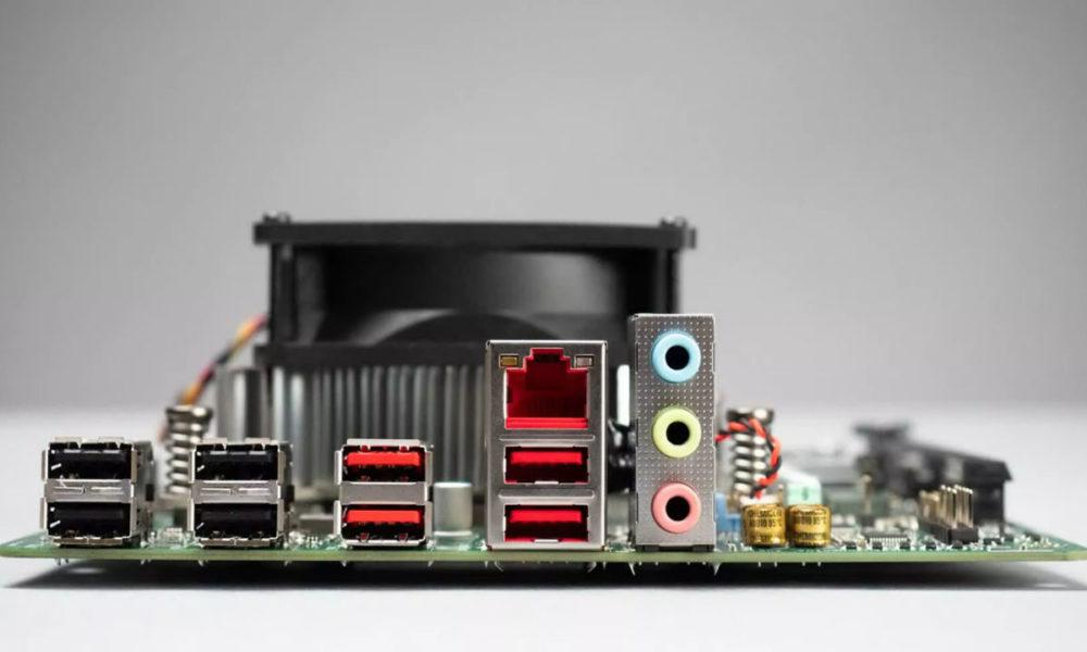 El AMD 4700S motorizará a 80 diseños, pero, ¿son el «descarte» de los SoC de PS5?