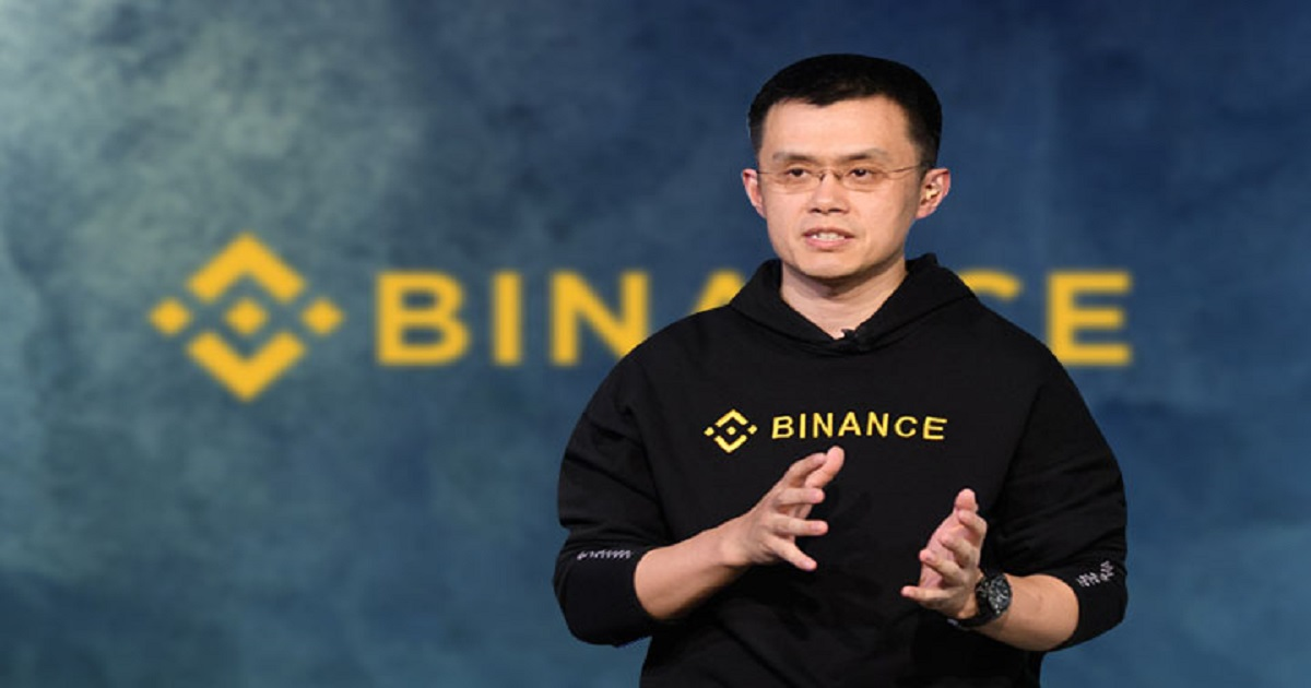 El CEO de Binance, Changpeng Zhao, afirma que «el cumplimiento es un viaje»