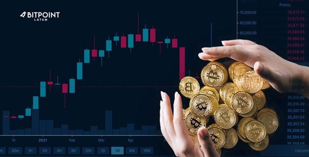 BITPOINT lanza Lending, un servicio para que ganes intereses al hacer HODL con tus criptos