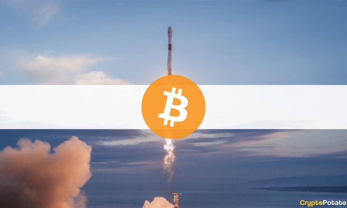 """Bitcoin Se Dispara 3000 USD Durante """"The B Word Conference"""" Gracias A Wood, Musk Y Dorsey"""