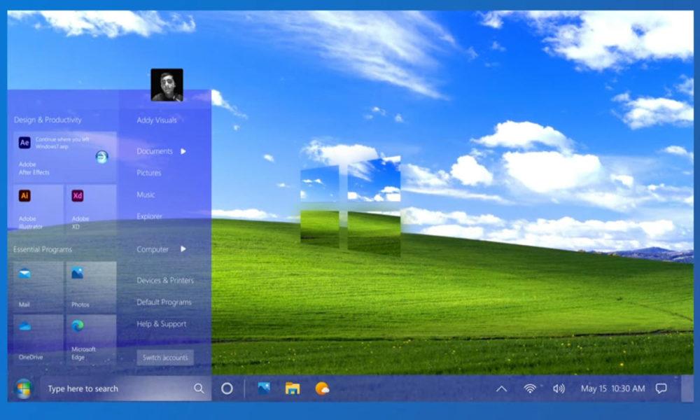 De Windows 7 a Windows 11: solo instalaciones limpias