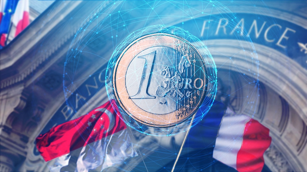 Euro Digital avanza hacia las DeFi con pruebas del Banco Central de Francia