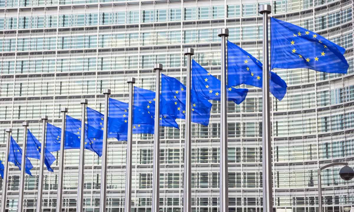 La Unión Europea Quiere Crear Una Unidad Para Luchar Contra El Uso Ilícito De Criptomonedas
