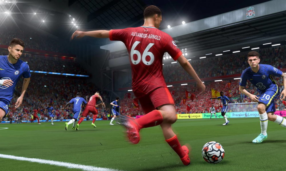 FIFA 22 no será next gen en PC, EA limita la versión «buena»