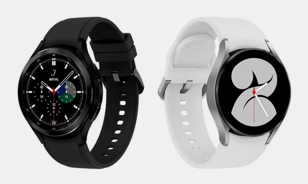 Amazon filtra versiones y precios del Galaxy Watch 4