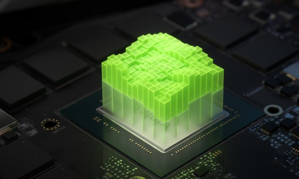 Las GeForce RTX 30 Mobile Super llegarán el año que viene
