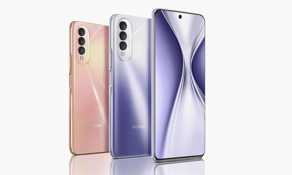 Honor X20 SE, un nuevo gama media con 5G y Android 11