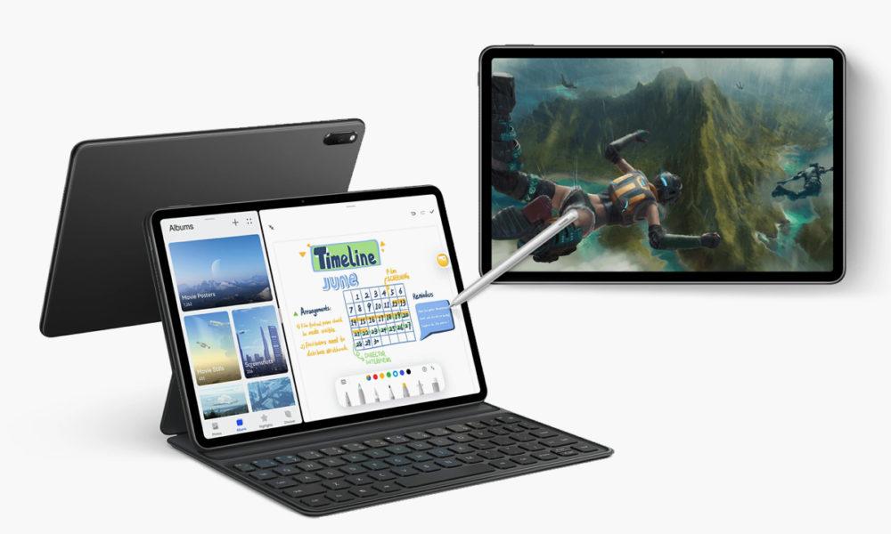 Huawei MatePad 11 aterriza con su tasa de refresco de 120 Hz