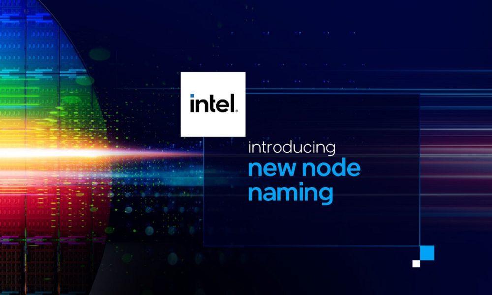Intel 7, Intel 4, Intel 3 e Intel 20A: Qué significan