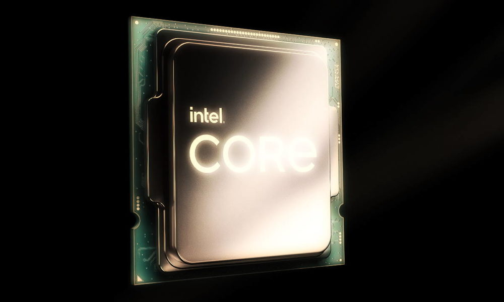 El Intel Core i9-12900K supera al Ryzen 9 5950X en monohilo