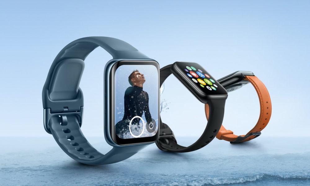 OPPO Watch 2 aterriza con los nuevos Snapdragon Wear 4100