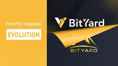 Crypto Exchange Bityard realiza una actualización de marca con un nuevo logotipo y eslogan 'Haga crecer su futuro en el jardín'