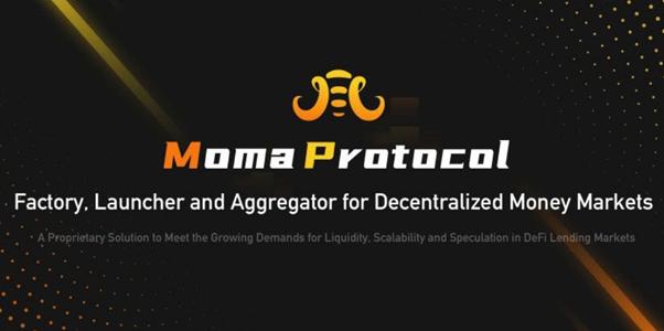 Moma Protocol IDO e IEO comienzan pronto en un intento por llevar la liquidez de activos de larga cola a DeFi