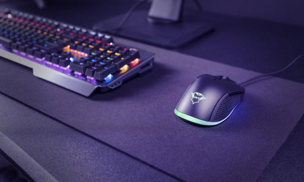 Trust GXT amplía su familia de ratones gaming con los nuevos Ybar y Ranoo