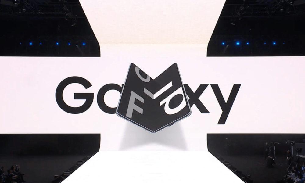 Los Galaxy Z Flip 3 y Galaxy Fold 3 se dejan ver en nuevos renders