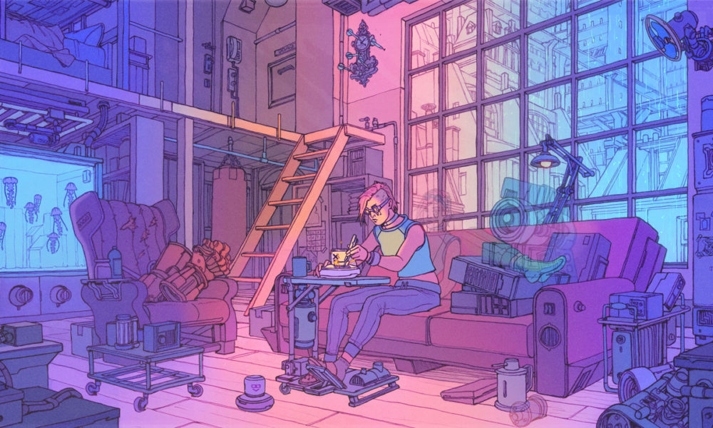 Vi, música sin derechos para streamers