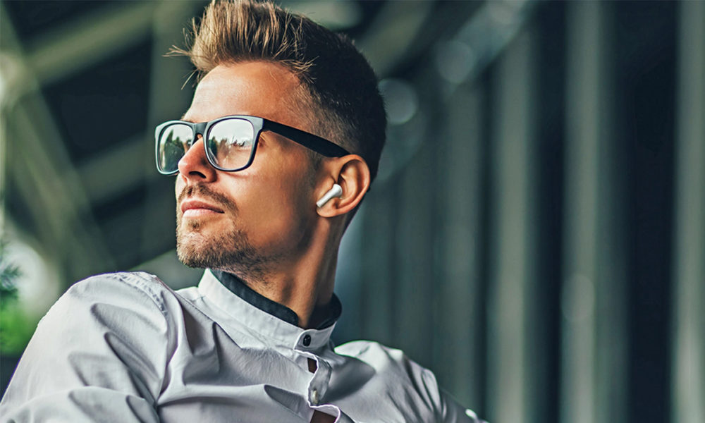 SPC Zion Pro, unos auriculares inalámbricos de diseño y precio compacto