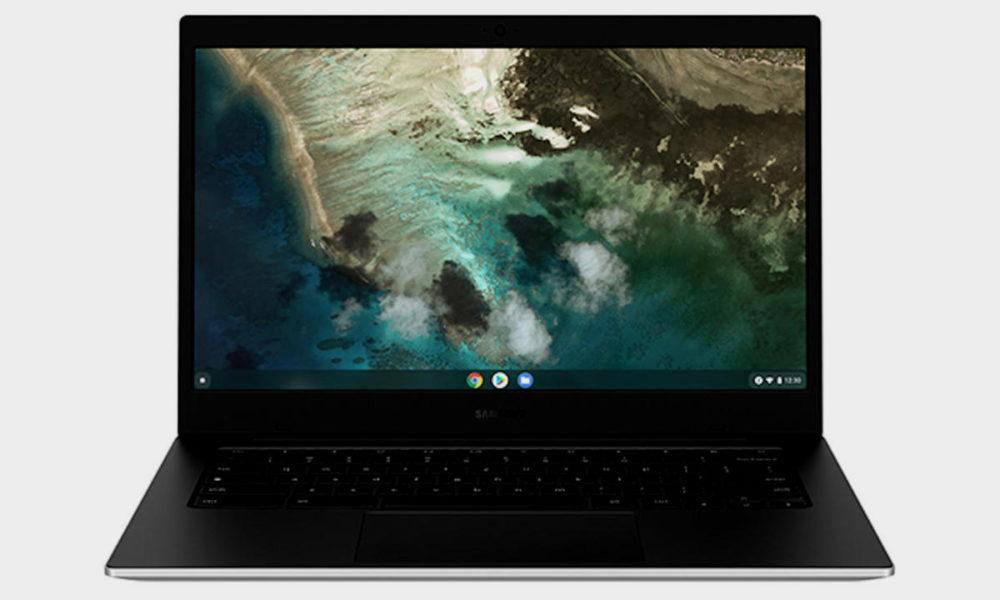 Samsung Galaxy Chromebook Go llega a muy buen precio