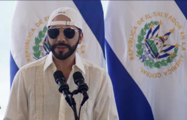 Informe revela los planes de El Salvador para emitir una moneda estable