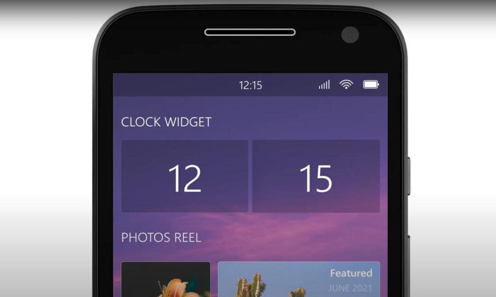 Symbian OS 'reinventado' como alternativa a iOS y Android