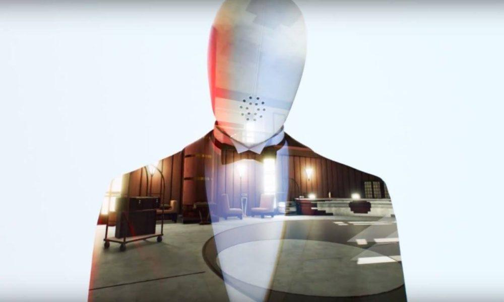 'The Spectrum Retreat', una de puzles y misterio