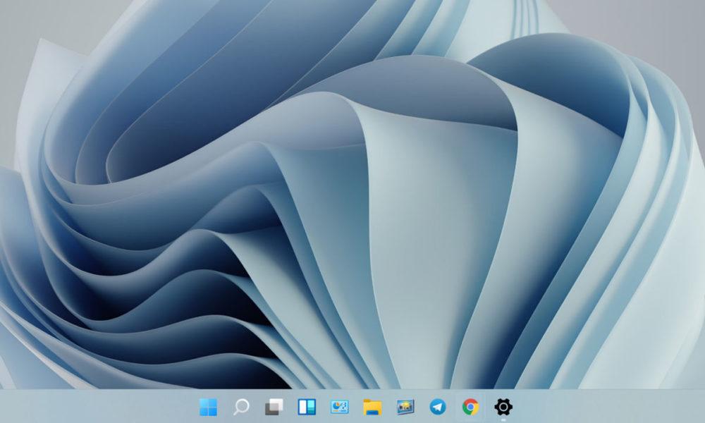 Windows 11 Beta apunta la versión final a octubre