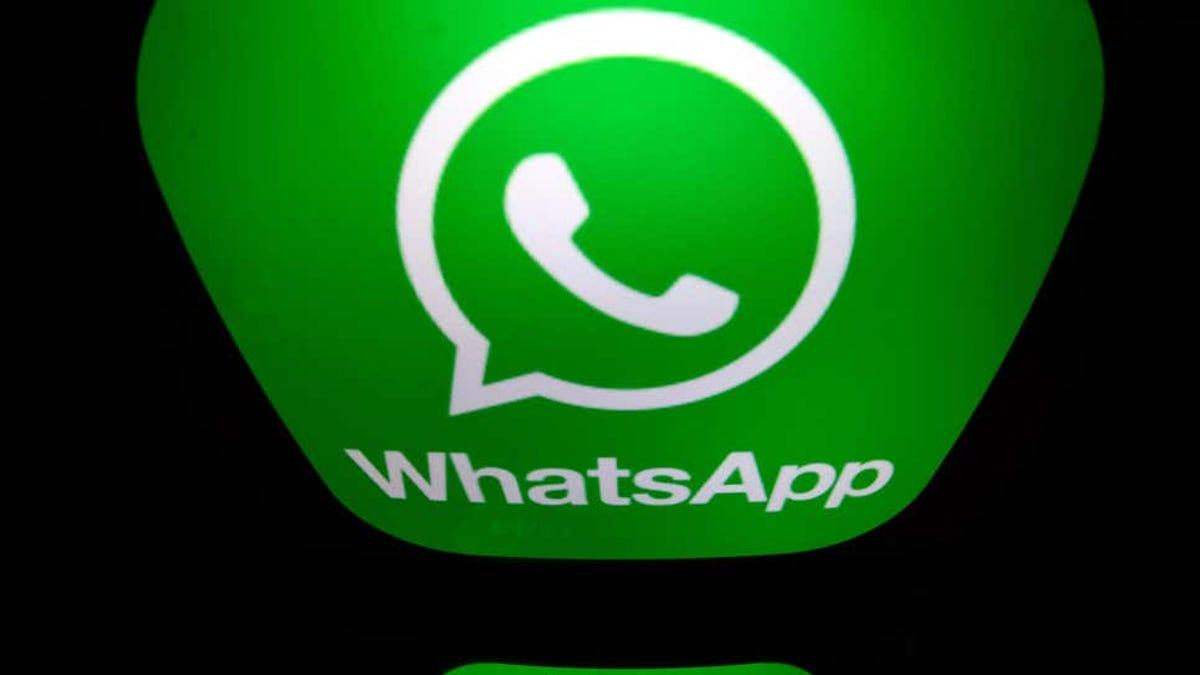 WhatsApp permitirá imágenes y vídeos con 3 tipos de compresión