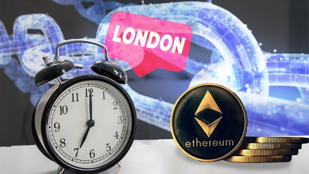 Actualización London de la red Ethereum ya tiene fecha y bloque de activación