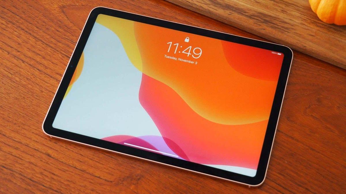 El nuevo iPad Mini podría ser capaz de reemplazar tu portátil