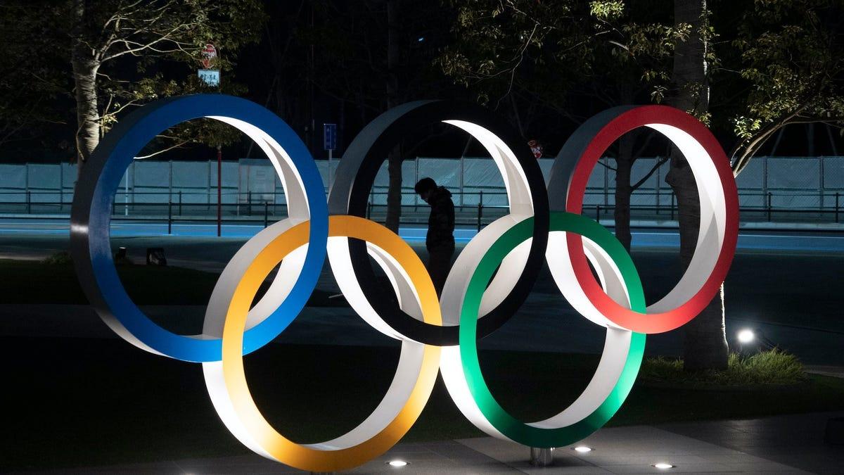 Inauguración de Juegos Olímpicos incluyó música de Final Fantasy y videojuegos