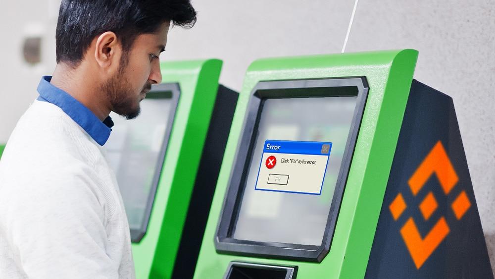 Binance suspende depósitos con transferencias bancarias en Europa «de forma temporal»