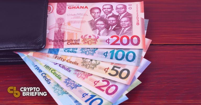 El Banco de Ghana apunta a impulsar la economía con el piloto de CBDC