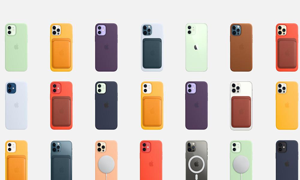 Apple comercializa la batería MagSafe para los iPhone 12