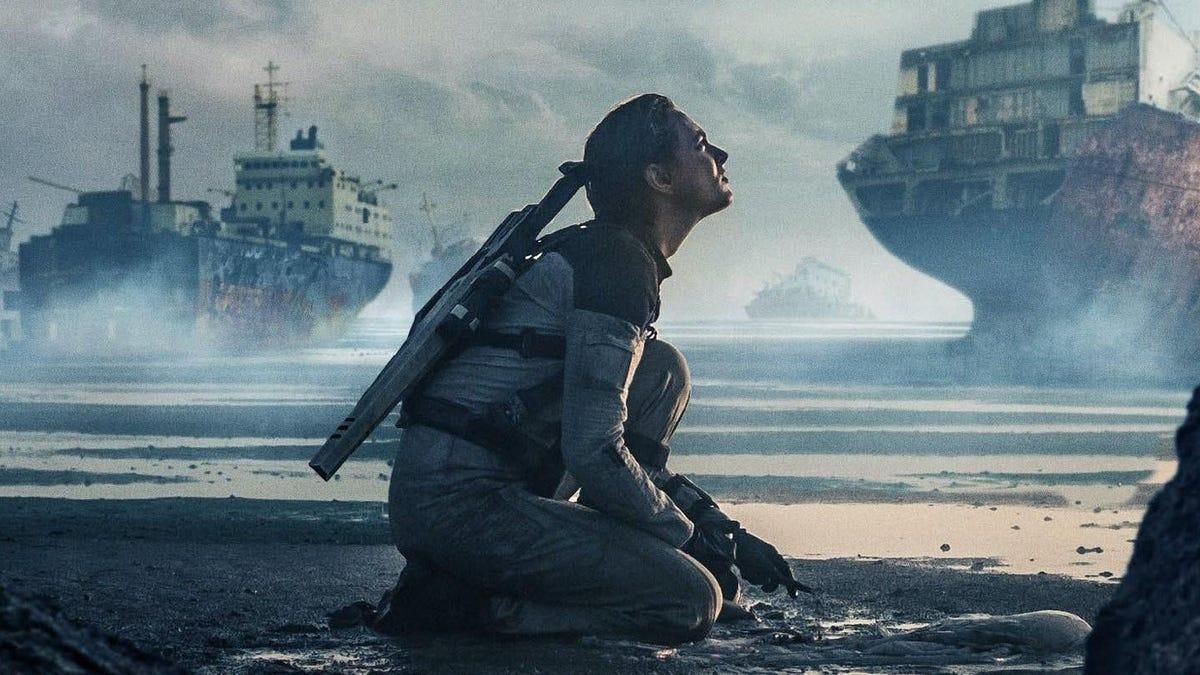 The Colony, la mezcla perfecta entre Hijos de los Hombres y Waterworld, estrena tráiler