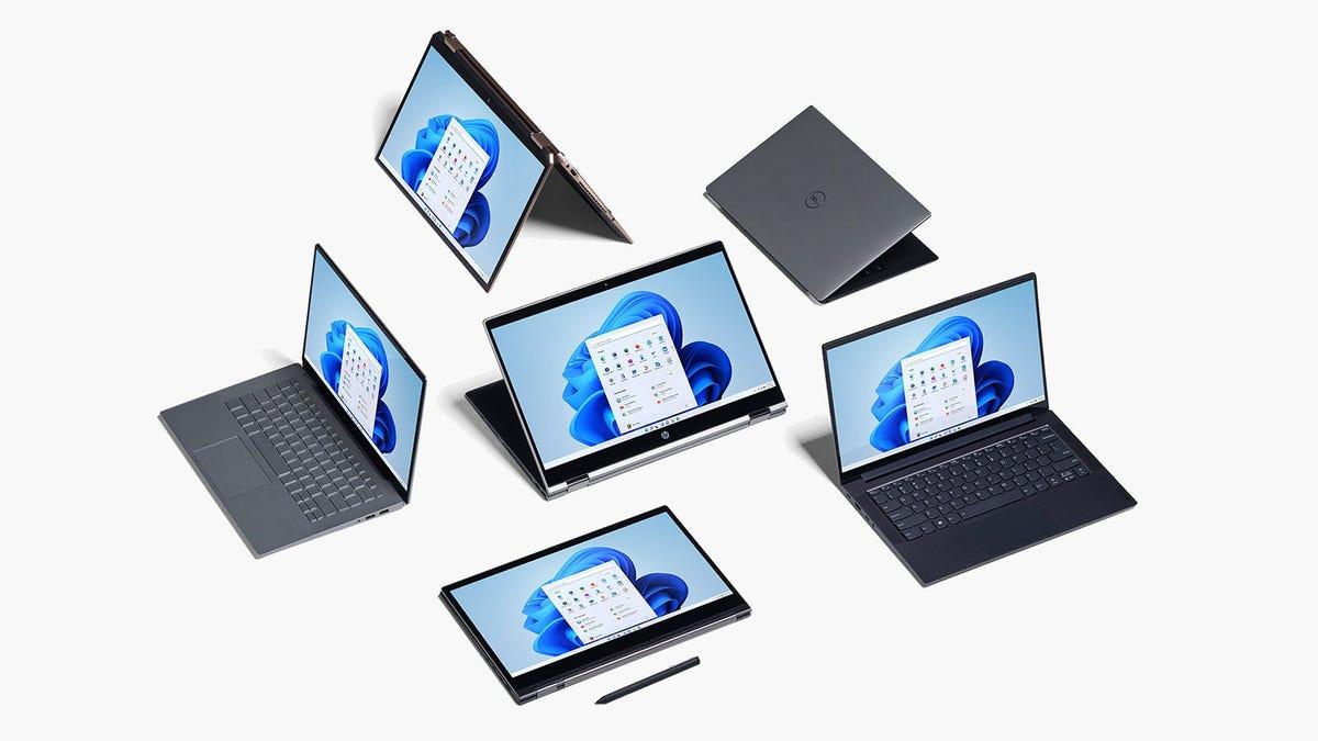 Todas las cosas que desaparecerán de Windows 10 a Windows 11