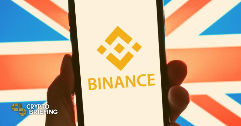 Opinión: Binance no será perjudicado por los bancos del Reino Unido