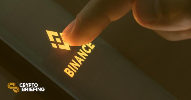 Binance recorta futuros y derivados en toda Europa