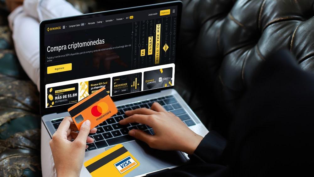Puedes seguir usando Visa y Mastercard en Binance, a pesar de las regulaciones
