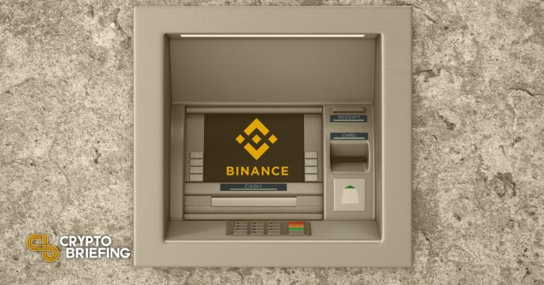 Los usuarios de Binance tienen prohibido retirar libras, euros