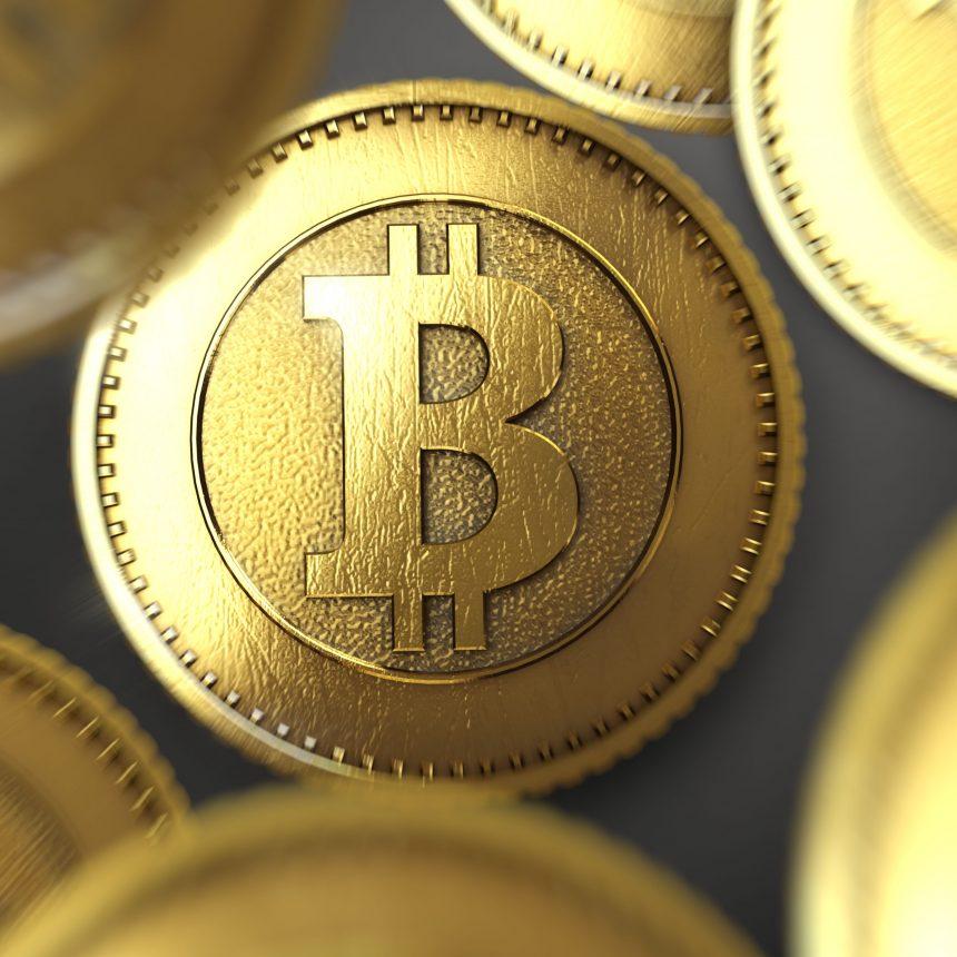 Los comerciantes minoristas se apilan en pantalones cortos, ¿es este el fondo de Bitcoin?