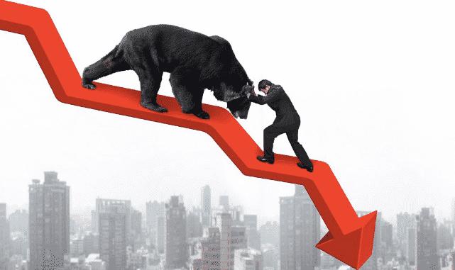 Bitcoin ya podría estar en un mercado bajista, los inversores aún no lo saben